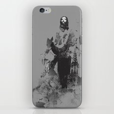 Divine iPhone & iPod Skin