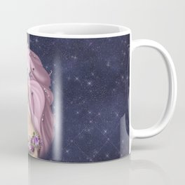 Lilac Summer Coffee Mug
