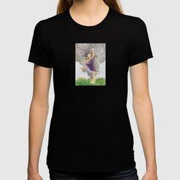 Thunderstorm (Weatherwoman #4) T-shirt