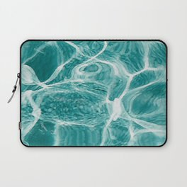 Deep with Bright Laptop Sleeve