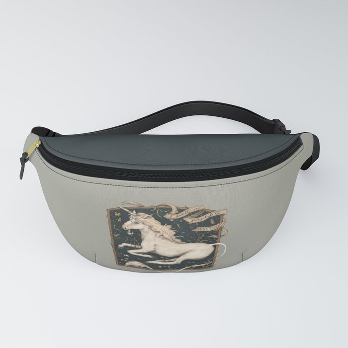 I Dwell in Possibility Fanny Pack