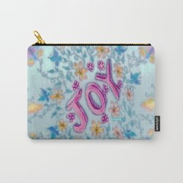 """""""Joy"""" Carry-All Pouch"""