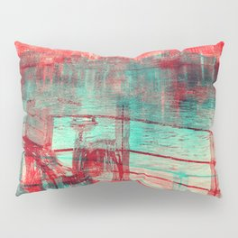 One Bicycle Pillow Sham