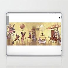 Flying Machines Laptop & iPad Skin