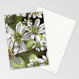 Cabaceira - Azorean flora Stationery Cards