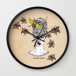 Silvya Wall Clock