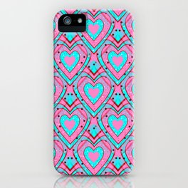 Mad For You iPhone Case