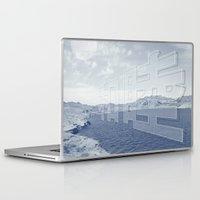 fifth harmony Laptop & iPad Skins featuring Harmony by DM Davis