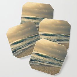 Waves of Light Coaster