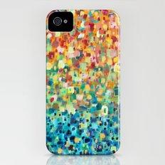 Choose Your Own Adventure iPhone (4, 4s) Slim Case