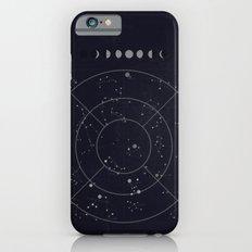 Constellations Slim Case iPhone 6