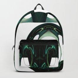 A Clockwork Green v.2 Backpack