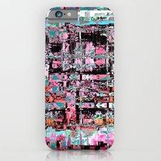 Scrambled iPhone 6s Slim Case