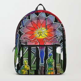 This Connection Backpack