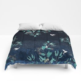 Tranquillity Comforters