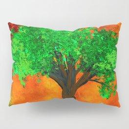 THE FOREVER TREE Pillow Sham