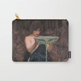 Circe Invidiosa - John William Waterhouse Carry-All Pouch
