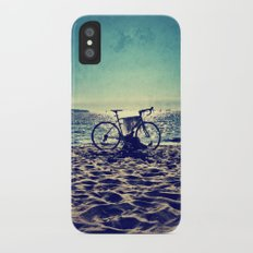 Chillin iPhone X Slim Case