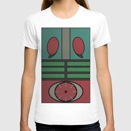 Kamen Rider Ichigo T-shirt