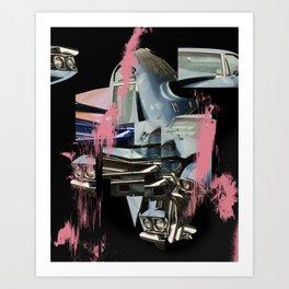 chevelle Art Print
