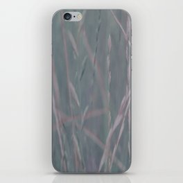 Shades of grass iPhone Skin