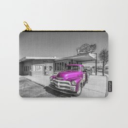 Pink D'z  Carry-All Pouch