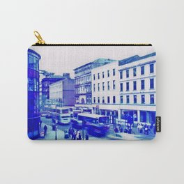 Glasgow City In Motion Carry-All Pouch