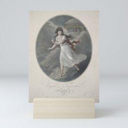 Dorffmeister Joseph Maria Medina ViganoAdditional ViganoTerpsichore allen Freuden schoner Kunste gewidmet Mini Art Print