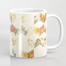Keziah - Flowers Mug