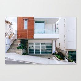 Manhattan Beach - Los Angeles, USA - #14 Canvas Print