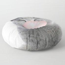 Cat Floor Pillow