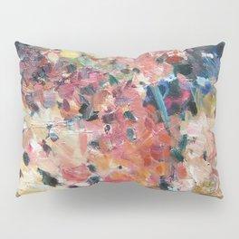 Hot Hydrangeas Pillow Sham