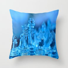 Its Your Move. Throw Pillow