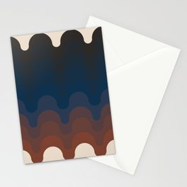 Julio - Dusk Stationery Cards