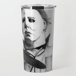 Michael's Home Travel Mug