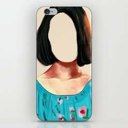 The Unwanted iPhone Skin