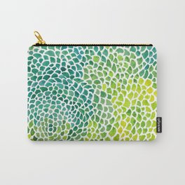 Citrus Scales Carry-All Pouch