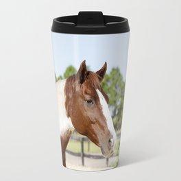 Sonny the Paint Travel Mug