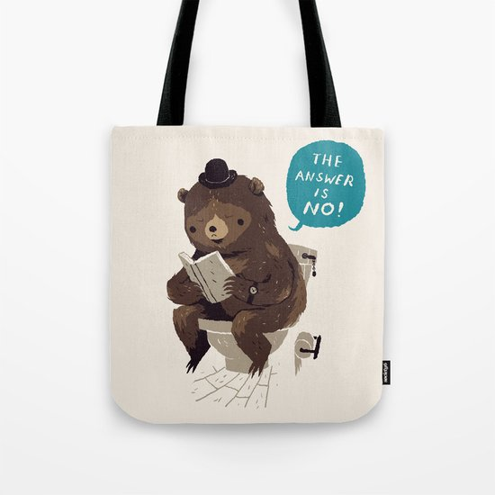 Does A Bear.. Tote Bag