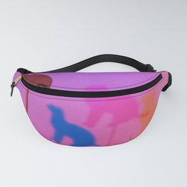 Pink dreams Fanny Pack