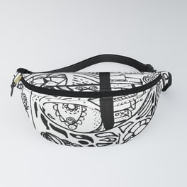 What's going on? Fanny Pack