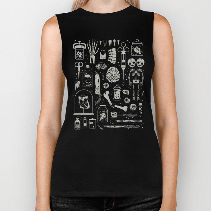 Oddities: X-ray Biker Tank
