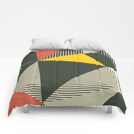 Bauhaus Comforters
