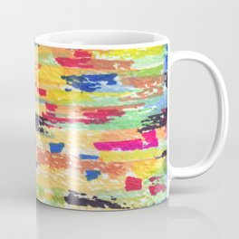 Mingled Coffee Mug