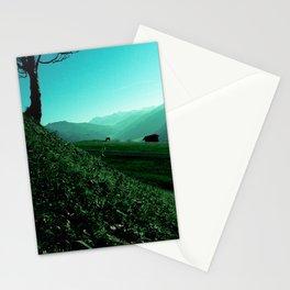 Heimat NO2 Stationery Cards