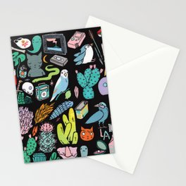 Various Objects III Stationery Cards