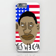 YES WE CAN iPhone 6s Slim Case