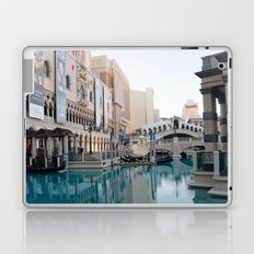 Venetian, Early Morning Laptop & iPad Skin