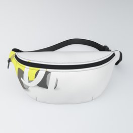 Boyscouts Cub Scouts Funny Pinewood Derby Pit Crew Fanny Pack