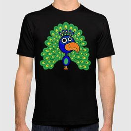 Mexicanitos al grito - Pavi T-shirt